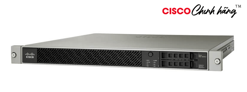 ASA5545-IPS-K9 ASA 5545-X with IPS, SW, 8GE Data, 1GE Mgmt, AC, 3DES/AES