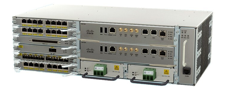 ASR-903 Series Router Chassis