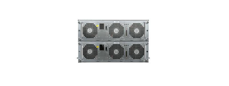 ASR1006-X Chassis