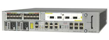 ASR-9001 Chassis