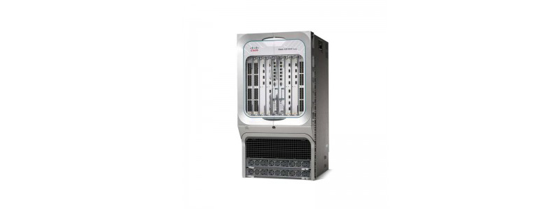 ASR-9010-AC Chassis