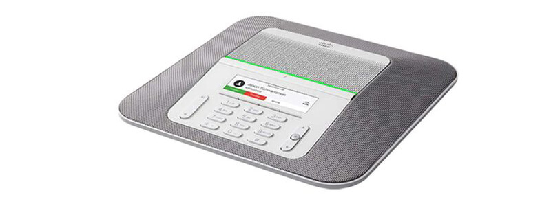 CP-7832-W-K9 Cisco 7832 IP Conference Station White