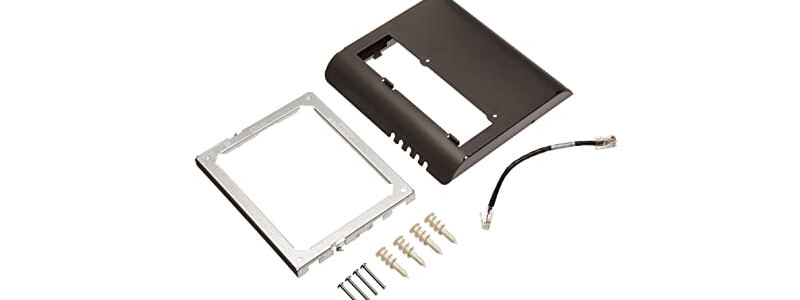 CP-8800-WMK Wall Mount Kit for Cisco IP Phone 8800 Series