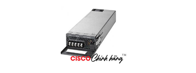 PWR-C1-440WDC/2 440W DC Config 1 secondary Power Supply