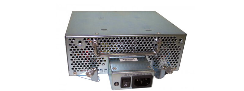 PWR-3900-DC/2 Cisco 3925/3945 DC Power Supply (Secondary PS)