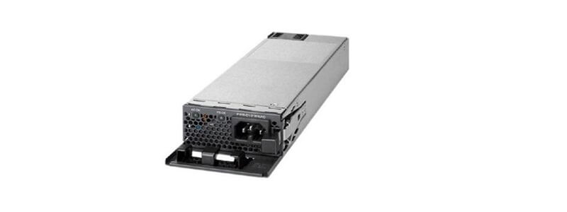 PWR-C1-715WAC-UP Upgrade to 715W AC 80+ platinum Config 1 Power Supply