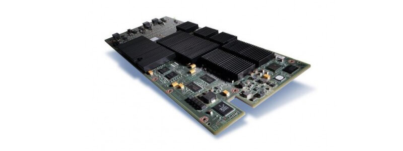 WS-F6K-PFC3B Catalyst 6500 Sup720 Policy Feature Card-3B